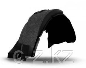 Подкрылок с шумоизоляцией LADA Largus, 2012->  (передний правый)