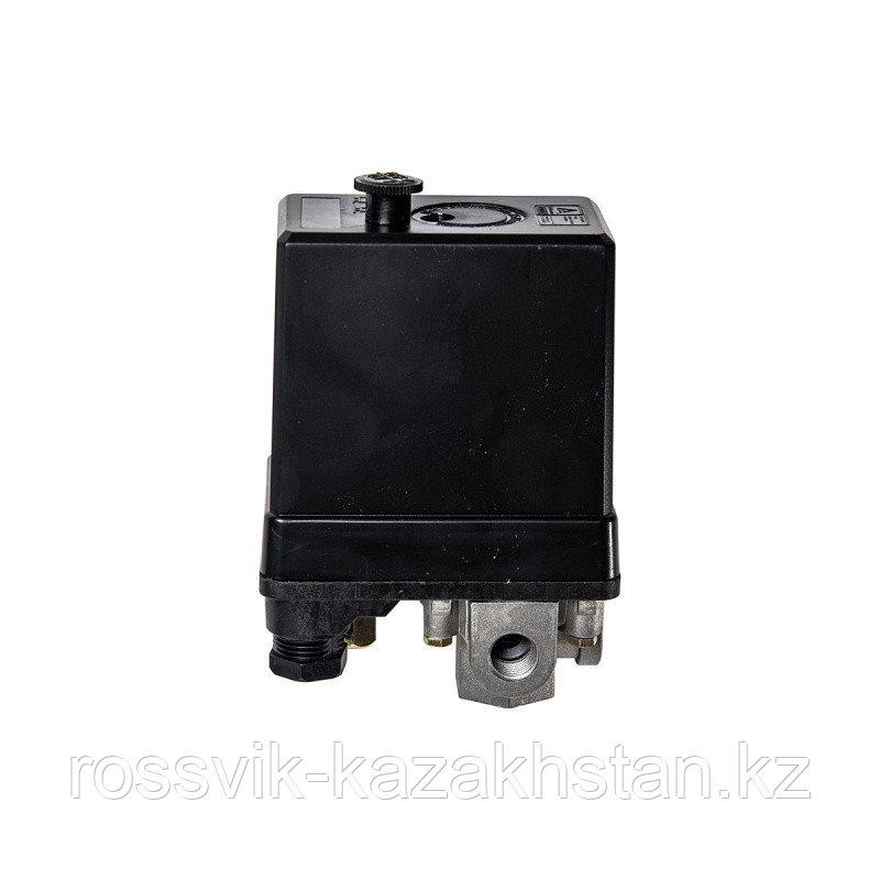 Реле пусковое ROSSVIK для компрессора 5,5 кВт, 380В, 61061.R