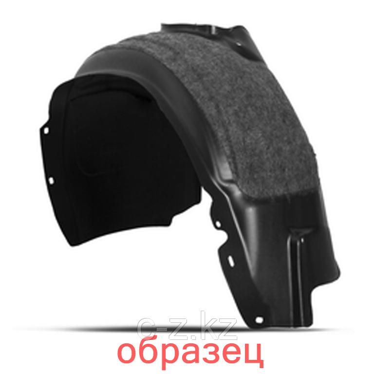 ЗАЩИТА КОЛЕСНОЙ АРКИ С ШУМОИЗОЛЯЦИЕЙ LEXUS NX200t/200/NX300h/Fsport, 2014-> ПЕРЕДН., ЛЕВ.