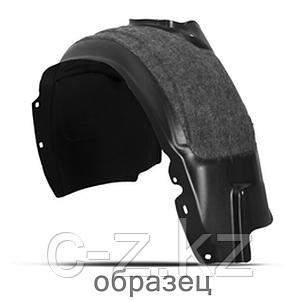 ЗАЩИТА КОЛЕСНОЙ АРКИ С ШУМОИЗОЛЯЦИЕЙ LEXUS NX200t/200/NX300h/Fsport, 2014->  ЗАДН., ЛЕВ.