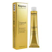 Обесцвечивающий крем для волос 150гр Kapous Arganoil с маслом арганы