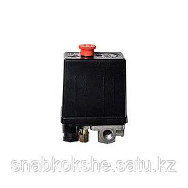 Реле пусковое ROSSVIK для компрессора 3кВт, 220В, D150/2.R