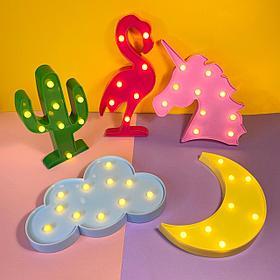 Светильники на лампочках