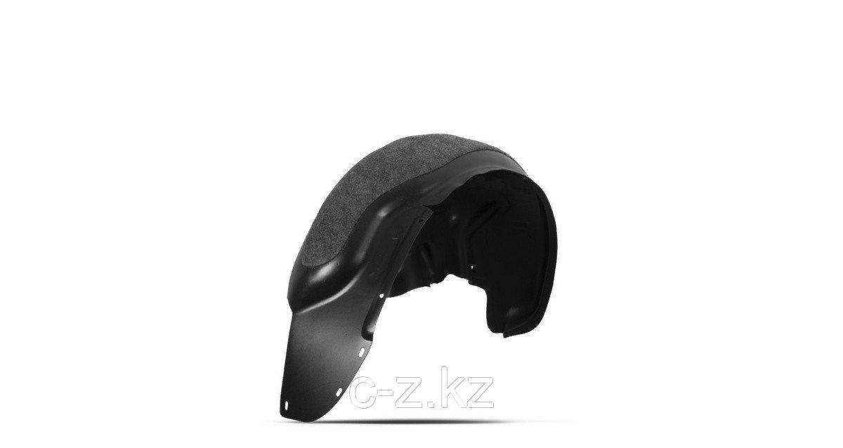 Подкрылок с шумоизоляцией TOYOTA LC150, 2017-> (передний правый)