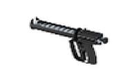 2-компонентный картриджный пистолет