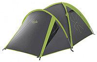 Палатка NORFIN CARP 2+1 ALU NF, R64942
