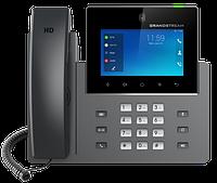 Grandstream GXV3350 IP-видеотелефон IP видеотелефон. 16 SIP аккаунтов, 16 линий PoE