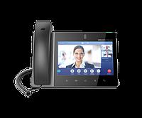 Grandstream GXV3380 IP-видеотелефон на Android ,16 SIP аккаунтов, 16 линий