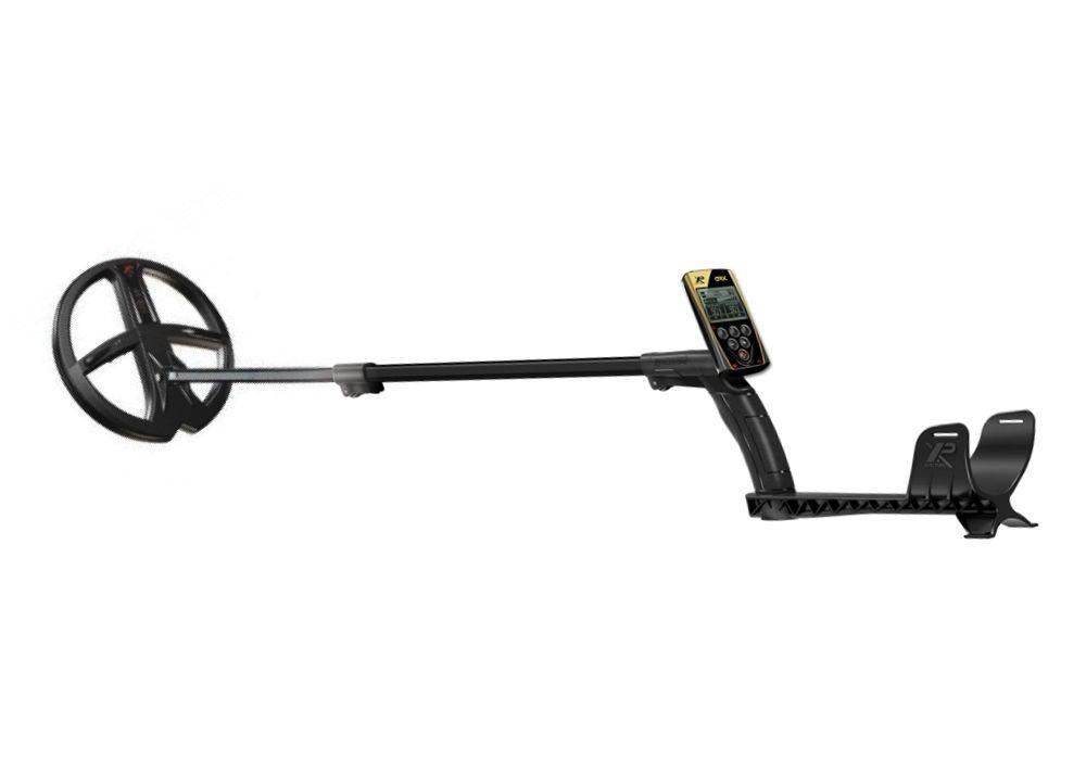 Металлоискатель XP ORX 22X35