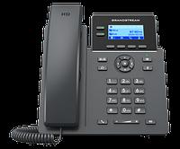 Grandstream GRP2602P - IP телефон. 4 SIP аккаунта, 2 линии, (PoE)