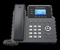 Grandstream GRP2604P - IP телефон. 6 SIP аккаунтов, 3 линии, (PoE)