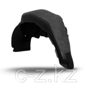 Подкрылок с шумоизоляцией подходит для TOYOTA Corolla 2019 - >  седан (задний правый)