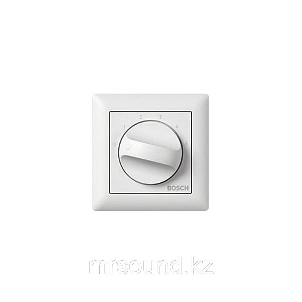 """Аттенюатор  """"Bosch"""" 36 wt (белый)"""