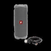 Портативная акустическая система JBL Flip 5 серая JBLFLIP5GRY