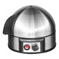Яйцеварка CLATRONIC EK-3321  400 Вт  7 яиц  черный/серебро /  EK-3321