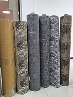 Элитные гобеленовые коврики производство Испания, расцветки, ковер, ковровая дорожка метражом Оригинал