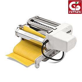 Электрическая машинка для раскатки теста нарезки лапши G3Ferrari Sfoglia Mia G20121 лапшерезка - тестораскатка
