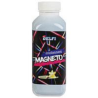 Меласса MOLASSES DELFI MAGNETO, аромат ваниль, 450 мл