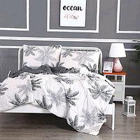 Комплект «Дарси №5»: 230 × 250 см, одеяло 160 × 220 см-2 шт, 50 × 70 см - 2 шт
