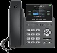 Grandstream GRP2612W - IP телефон, 2 SIP-аккаунта, 4 линии, Wi-Fi