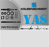 Рулевая рейка MERSEDES ML W163 98-05