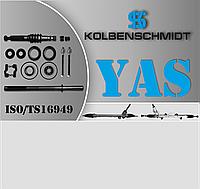 Рулевая рейка TOYOTA SIENNA XL10 98-03
