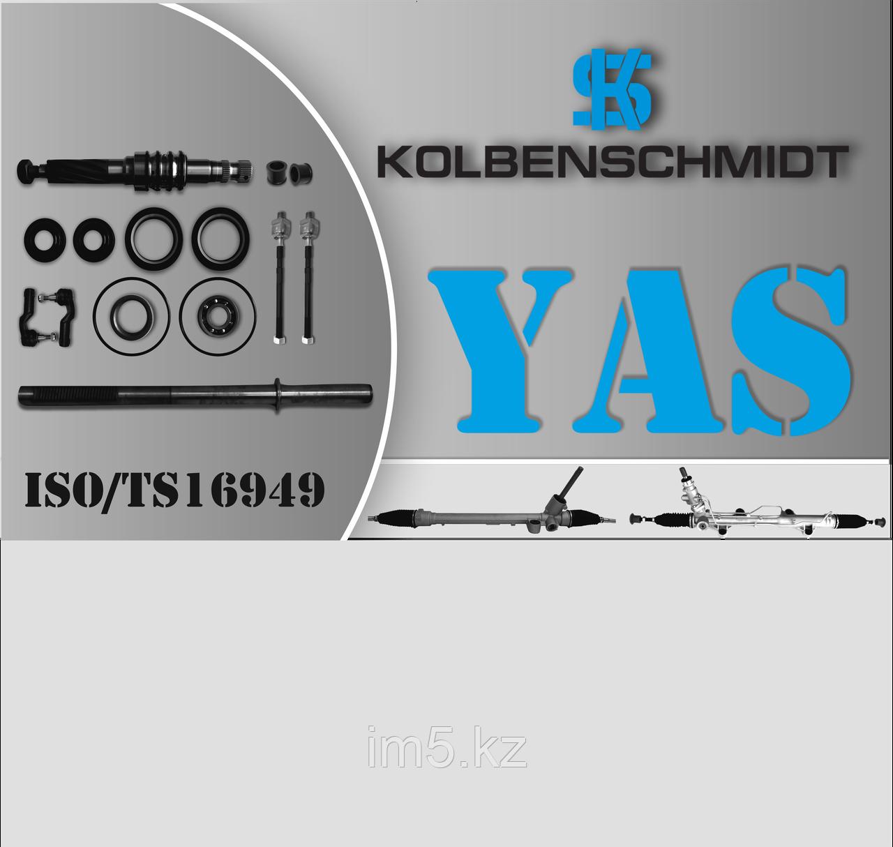 Рулевая рейка TOYOTA YARIS XP130/XP150 11-