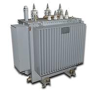 Трансформаторы распределительные силовые, трехфазные, масляные типа - ТМ и ТМГ 25-2500/10(6) У1,У3, УХЛ1