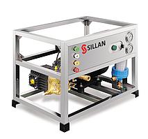 Аппарат высокого давления стационарный  Sillan-BN 801 со счетчиком