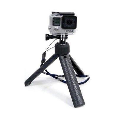 Монопод-штатив GoPro SP 53001 (POV TRIPOD GRIP) черный