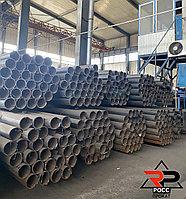 Труба круглая стальная ВГП 102 x 2.5 до толщины 3.5