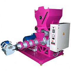 Оборудование для производства экструдированных кормов