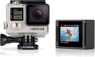 Цифровые фотоаппараты, экшн-камеры