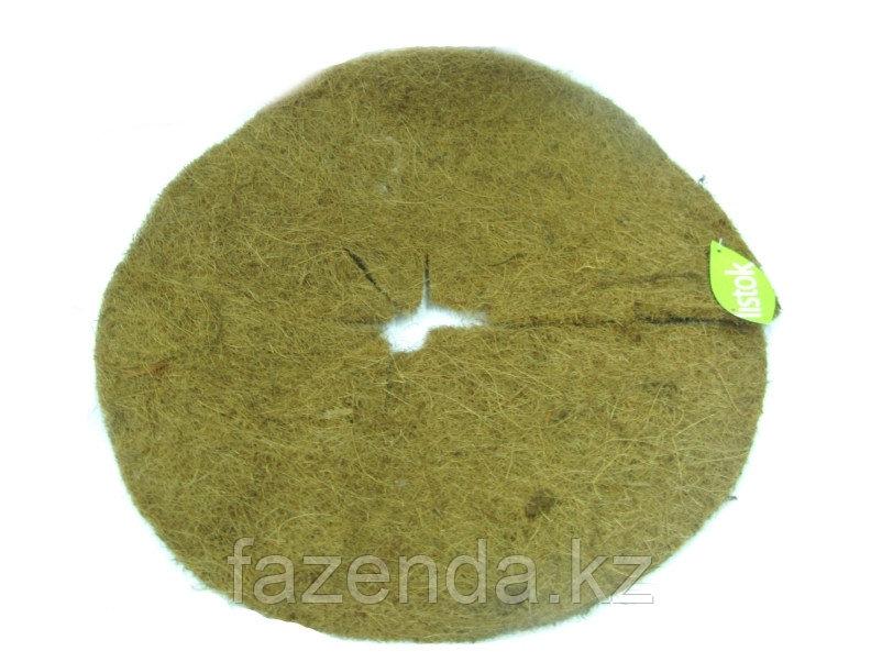 Круг приствольный Listok D-14 см(5 шт)