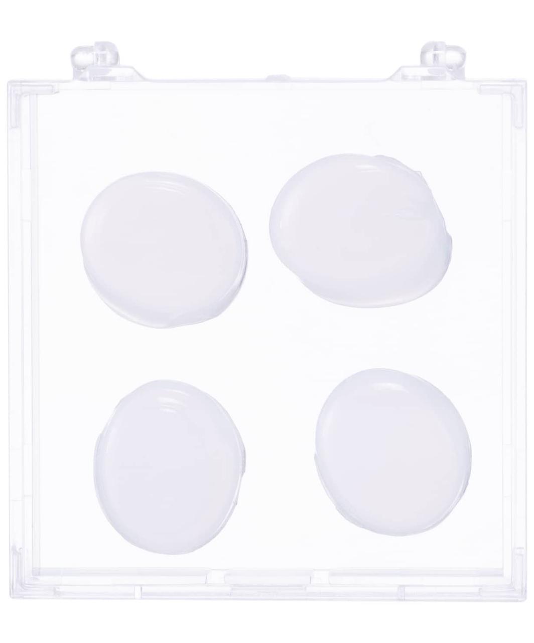 Беруши для плавания Density Transparent 25Degrees