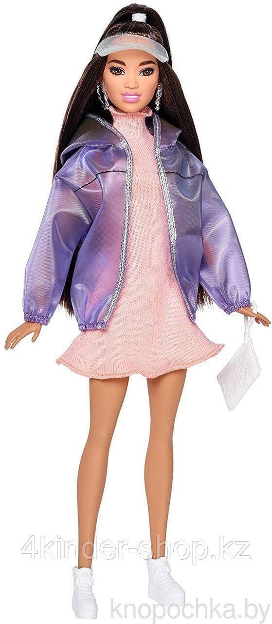 Barbie  Барби-модница. Sweet & Sporty FJF71