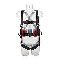 Страховочная привязь 3M Protecta® Comfort с интегрированным поясом для удержания и позиционирования, 1161717