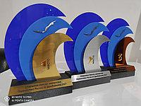 Спортивные кубки из акрила, фото 1