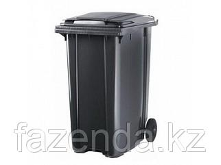 Бак-контейнер пластиковый 110 литров KSC