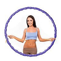 Обруч антицеллюлитный массажный Sunlin Hoop Massage NO 3007 1,2 кг