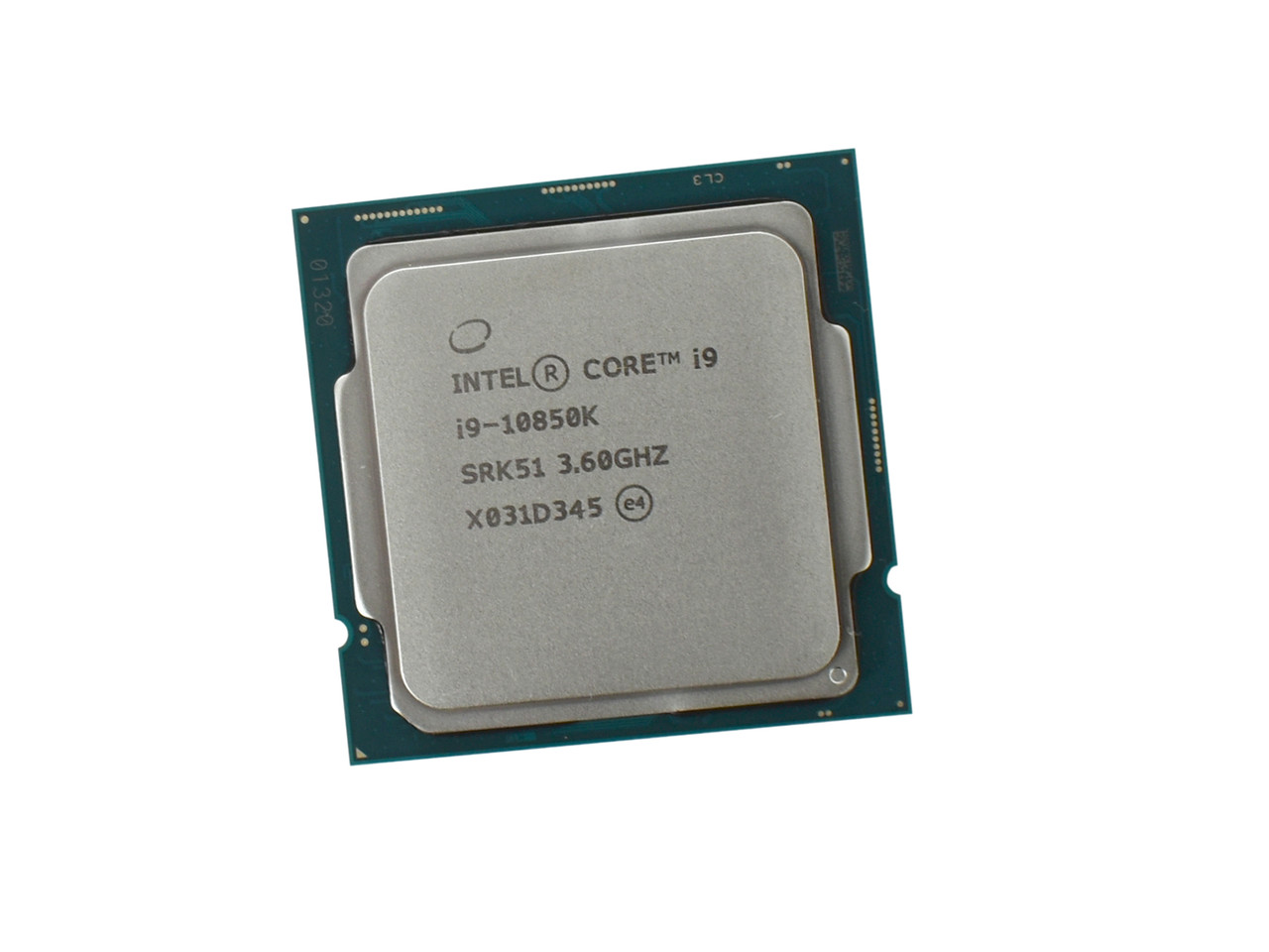 Процессор Intel Сore i9-10850K, oem