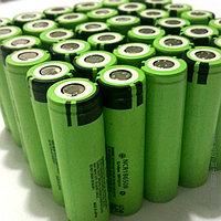 Аккумуляторы, батарейки, фонар...