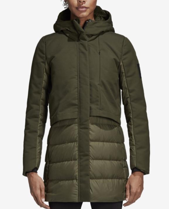 Аdidas Женская куртка - А4