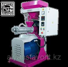 Пресс-экструдер ПЭ-220
