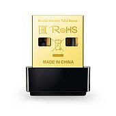 Сетевой адаптер беспроводной USB AC600 Tp-Link Archer T2U Nano