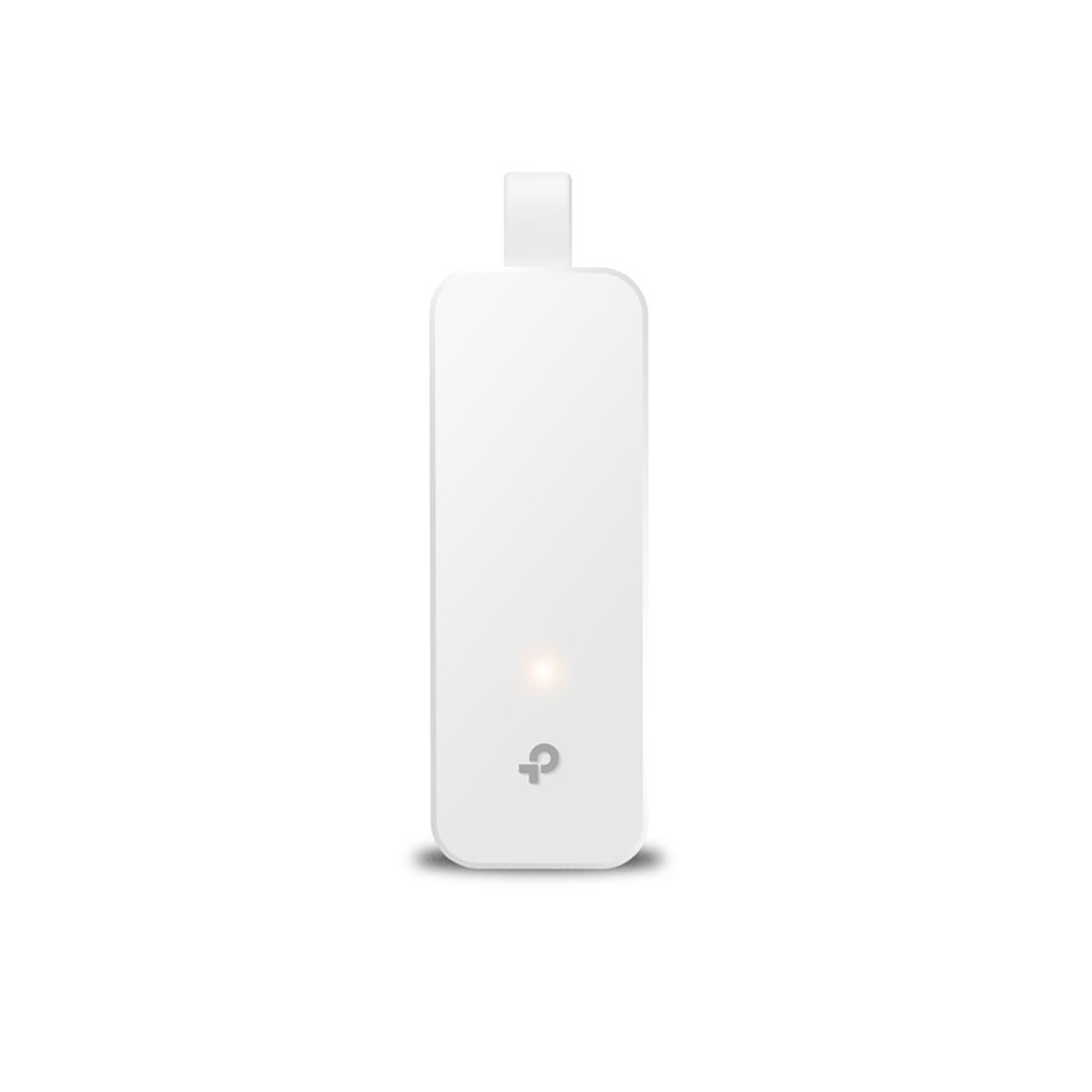 Сетевой адаптер USB GbE Tp-Link UE300