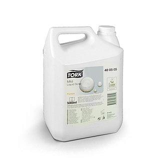 Tork жидкое мыло-крем для рук 400505, фото 2