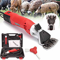 Профессиональная машинка для стрижки овец Baoda SC 0909