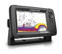 Картплоттер Lowrance HOOK REVEAL 7 83/200 HDI 000-15518-001
