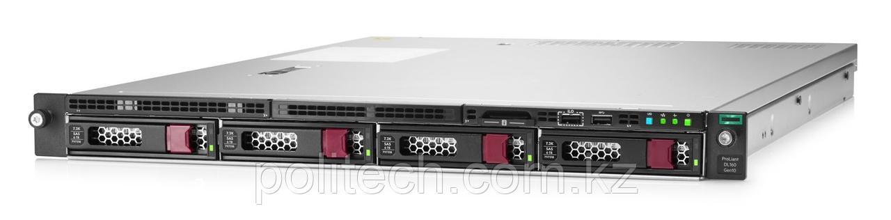 P19560-B21 HPE DL160 Gen10 4208 Svr